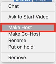 zoom-make-host-setting